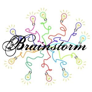 Brainstorm pic
